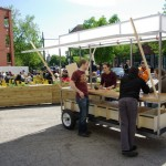 Mobile Food Collective